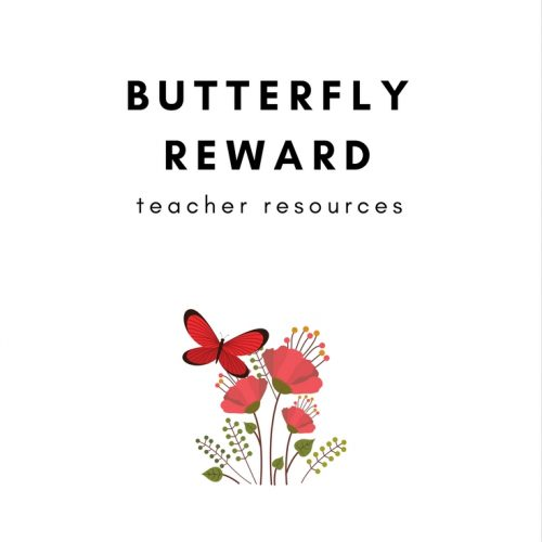 This full-color printable includes floral page and butterfly rewards, ready to print and laminate. Plus, instructions and idea starters for using this butterfly reward system in your VIPKID classes. If you would like to learn more about becoming a VIPKID teacher, or if you are looking for help going through the interview and mock class process, use my referral link! You must have a bachelors degree and be a native English speaker. See if it is a good fit for you. My application link is: https://t.vipkid.com.cn/?refereeId=8639834&refersourceid=a01