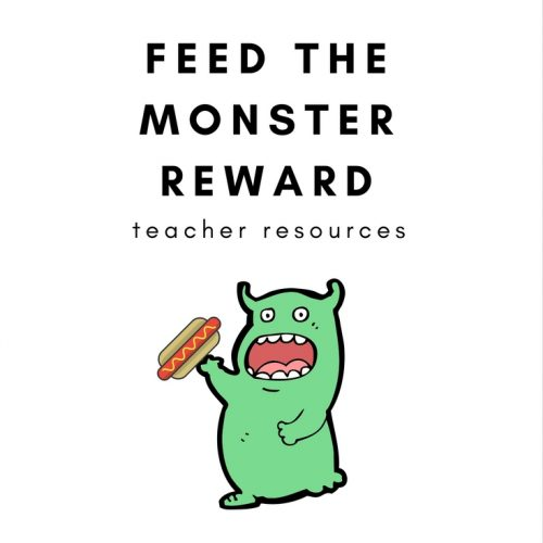 This full-color printable includes monster page and food rewards, ready to print and laminate. Plus, instructions and idea starters for using this reward system in your VIPKID classes. If you would like to learn more about becoming a VIPKID teacher, or if you are looking for help going through the interview and mock class process, use my referral link! You must have a bachelors degree and be a native English speaker. See if it is a good fit for you. My application link is:https://t.vipkid.com.cn/?refereeId=8639834&refersourceid=a01