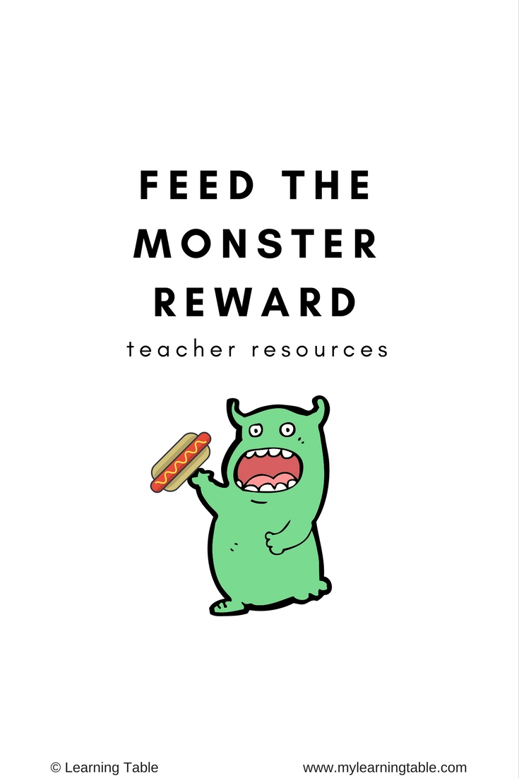 This full-color printable includes monster page and food rewards, ready to print and laminate. Plus, instructions and idea starters for using this reward system in your VIPKID classes. If you would like to learn more about becoming a VIPKID teacher, or if you are looking for help going through the interview and mock class process, use my referral link! You must have a bachelors degree and be a native English speaker. See if it is a good fit for you. My application link is: //t.vipkid.com.cn/?refereeId=8639834&refersourceid=a01