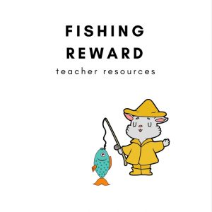This full-color printable includes fisherman page and fish rewards, ready to print and laminate. Plus, instructions and idea starters for using this reward system in your VIPKID classes. If you would like to learn more about becoming a VIPKID teacher, or if you are looking for help going through the interview and mock class process, use my referral link! You must have a bachelors degree and be a native English speaker. See if it is a good fit for you. My application link is:https://t.vipkid.com.cn/?refereeId=8639834&refersourceid=a01