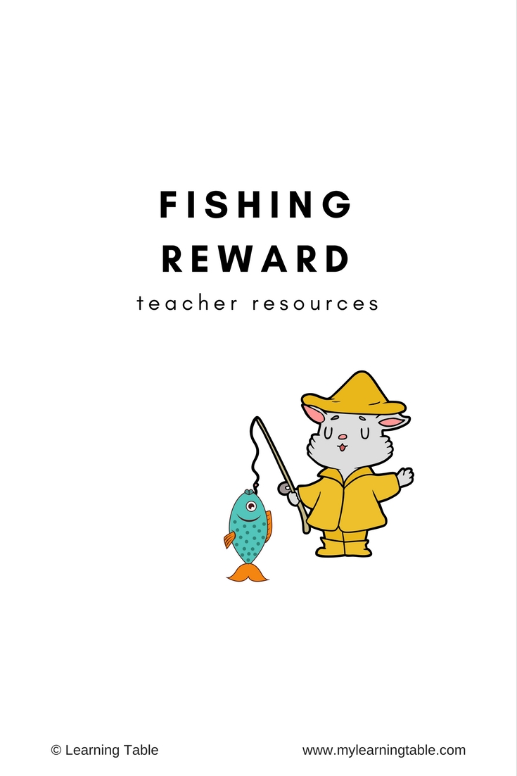 This full-color printable includes fisherman page and fish rewards, ready to print and laminate. Plus, instructions and idea starters for using this reward system in your VIPKID classes. If you would like to learn more about becoming a VIPKID teacher, or if you are looking for help going through the interview and mock class process, use my referral link! You must have a bachelors degree and be a native English speaker. See if it is a good fit for you. My application link is: //t.vipkid.com.cn/?refereeId=8639834&refersourceid=a01