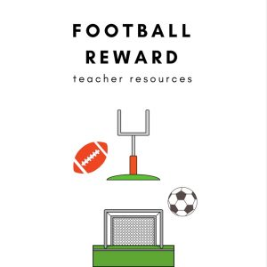 This full-color printable includes football field and goal post background pages, soccer field and goal background pages and accessory pieces, and football and soccer ball rewards, ready to print and laminate. Plus, instructions and idea starters for using this football reward system in your VIPKID classes. If you would like to learn more about becoming a VIPKID teacher, or if you are looking for help going through the interview and mock class process, use my referral link! You must have a bachelors degree and be a native English speaker. See if it is a good fit for you. My application link is:https://t.vipkid.com.cn/?refereeId=8639834&refersourceid=a01