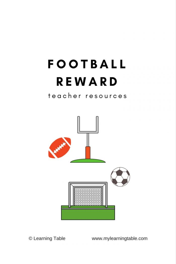This full-color printable includes football field and goal post background pages, soccer field and goal background pages and accessory pieces, and football and soccer ball rewards, ready to print and laminate. Plus, instructions and idea starters for using this football reward system in your VIPKID classes. If you would like to learn more about becoming a VIPKID teacher, or if you are looking for help going through the interview and mock class process, use my referral link! You must have a bachelors degree and be a native English speaker. See if it is a good fit for you. My application link is: https://t.vipkid.com.cn/?refereeId=8639834&refersourceid=a01