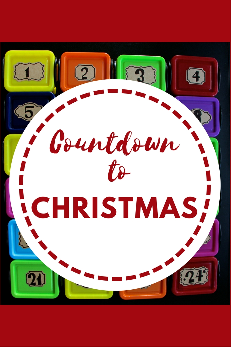 Christmas Around the World: Countdown to Christmas DIY Advent Calendar Ideas