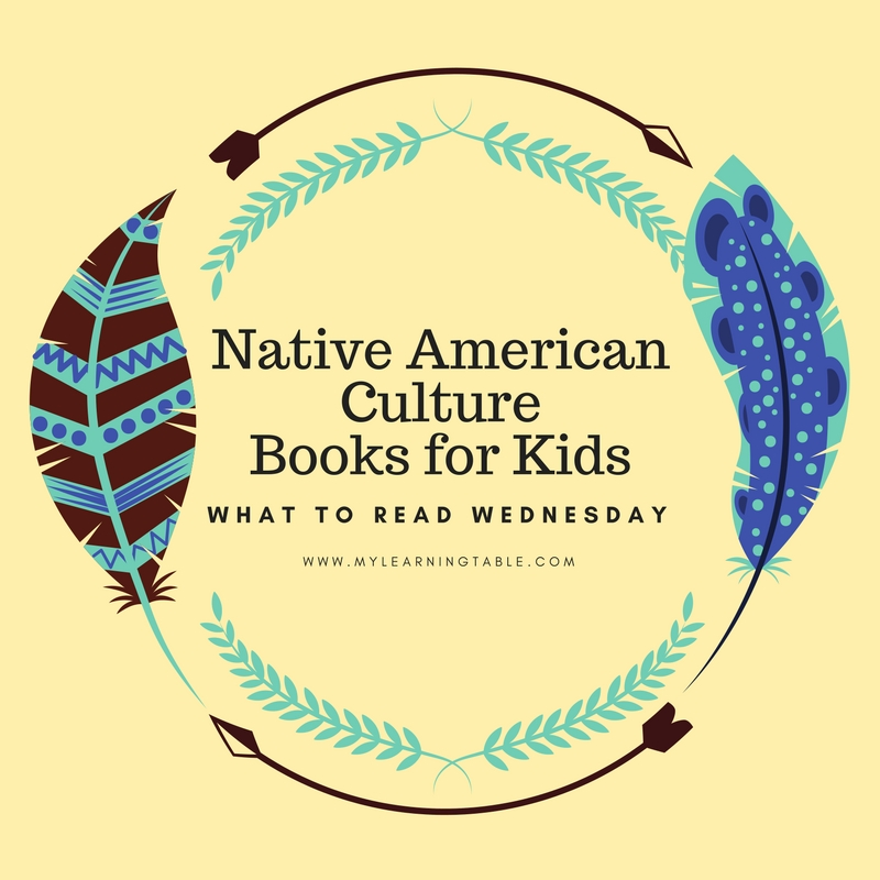 As Thanksgiving approaches, we are aware of cultural stereotypes surrounding Native Americans. Traditional history textbooks often perpetuate these stereotypes, so I strive to find good quality 'living' books to supplement our curriculum. The list I've compiled features some of our favorites, and I hope they all represent a culturally sensitive and historically accurate view of Native Americans.