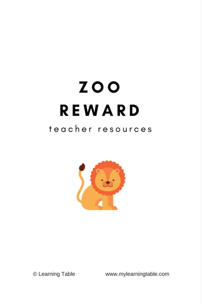 This full-color printable includes zoo exhibit page and animal rewards, ready to print and laminate. Plus, instructions and idea starters for using this reward system in your VIPKID classes. If you would like to learn more about becoming a VIPKID teacher, or if you are looking for help going through the interview and mock class process, use my referral link! You must have a bachelors degree and be a native English speaker. See if it is a good fit for you. My application link is:https://t.vipkid.com.cn/?refereeId=8639834&refersourceid=a01