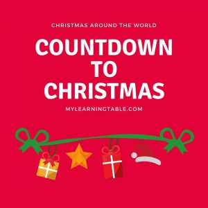Christmas Around the World: Countdown to Christmas