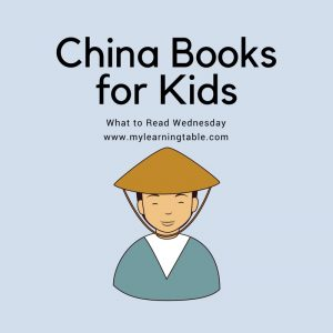 What to Read Wednesday: China Books for Kids