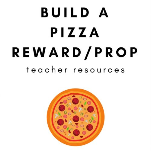 This full-color printable includes pizza background page pizza topping rewards, ready to print and laminate. Plus, instructions and idea starters for using this reward system or prop in your VIPKID classes. (7 pg.) If you would like to learn more about becoming a VIPKID teacher, or if you are looking for help going through the interview and mock class process, use my referral link! You must have a bachelors degree and be a native English speaker. See if it is a good fit for you. My application link is: https://t.vipkid.com.cn/?refereeId=8639834&refersourceid=a01