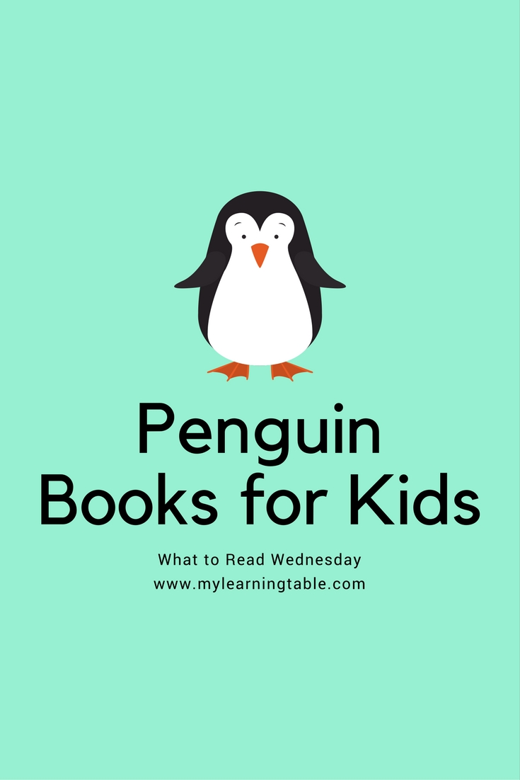 The best penguin books for kids for homeschool unit study, teaching ideas, and classroom resources. Happy reading!