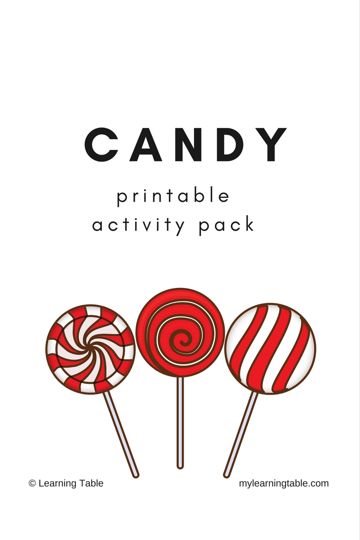What to Read Wednesday -- To celebrate our love for all things sticky and sweet, we are featuring the best candy themed books for kids. Candy themed activities for kids; elementary, middle, homeschool, unit study ideas