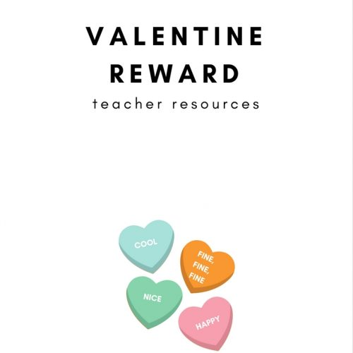 This full-color printable includes Valentine background pages and conversation heart rewards, ready to print and laminate. Plus, instructions and idea starters for using this reward system in your VIPKID classes. If you would like to learn more about becoming a VIPKID teacher, or if you are looking for help going through the interview and mock class process, use my referral link! You must have a bachelors degree and be a native English speaker. See if it is a good fit for you. My application link is:https://t.vipkid.com.cn/?refereeId=8639834&refersourceid=a01