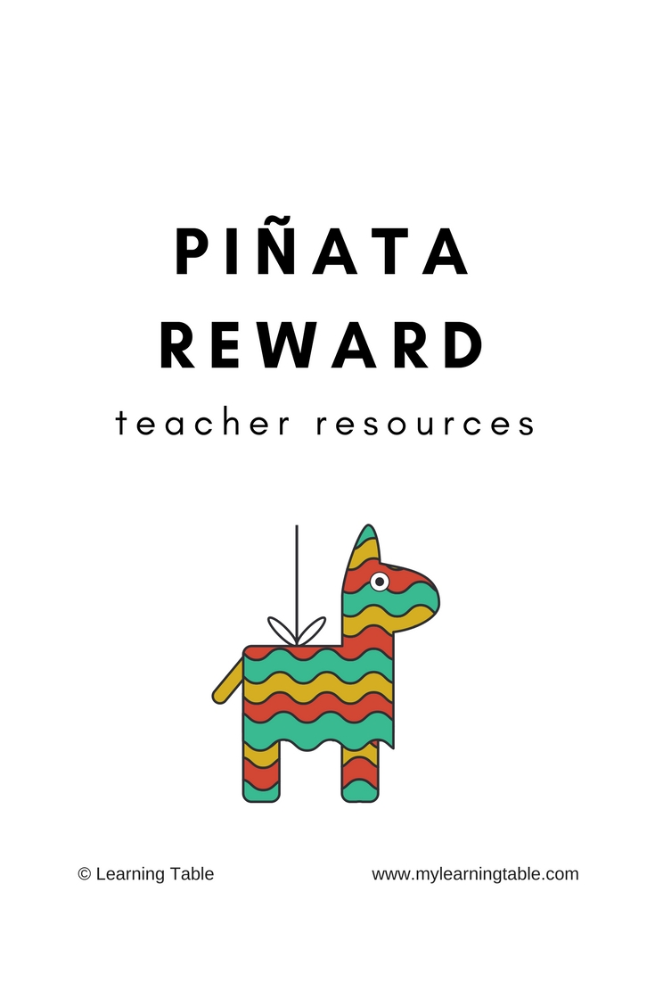 This full-color printable includes pinata page and candy rewards, ready to print and laminate. Plus, instructions and idea starters for using this reward system in your VIPKID classes. (This reward is especially good for the Mexico Unit in PreVIP (Level 1) classes.) If you would like to learn more about becoming a VIPKID teacher, or if you are looking for help going through the interview and mock class process, use my referral link! You must have a bachelors degree and be a native English speaker. See if it is a good fit for you. My application link is: //t.vipkid.com.cn/?refereeId=8639834&refersourceid=a01
