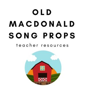 This full-color printable includes farm and animal props to use for the Old MacDonald song, ready to print and laminate. Plus, instructions and idea starters for using this prop system in your VIPKID classes. (This reward is especially good for the goodbye song (Level 2) classes.) Bonus: word flashcards included. (10 pages) If you would like to learn more about becoming a VIPKID teacher, or if you are looking for help going through the interview and mock class process, use my referral link! You must have a bachelors degree and be a native English speaker. See if it is a good fit for you. My application link is: //t.vipkid.com.cn/?refereeId=8639834&refersourceid=a01