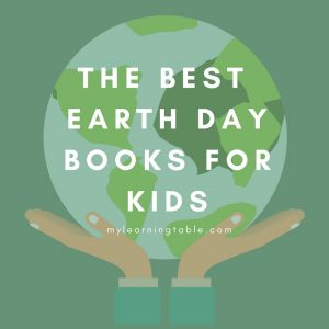 What to Read Wednesday: The Best Earth Day Books for Kids