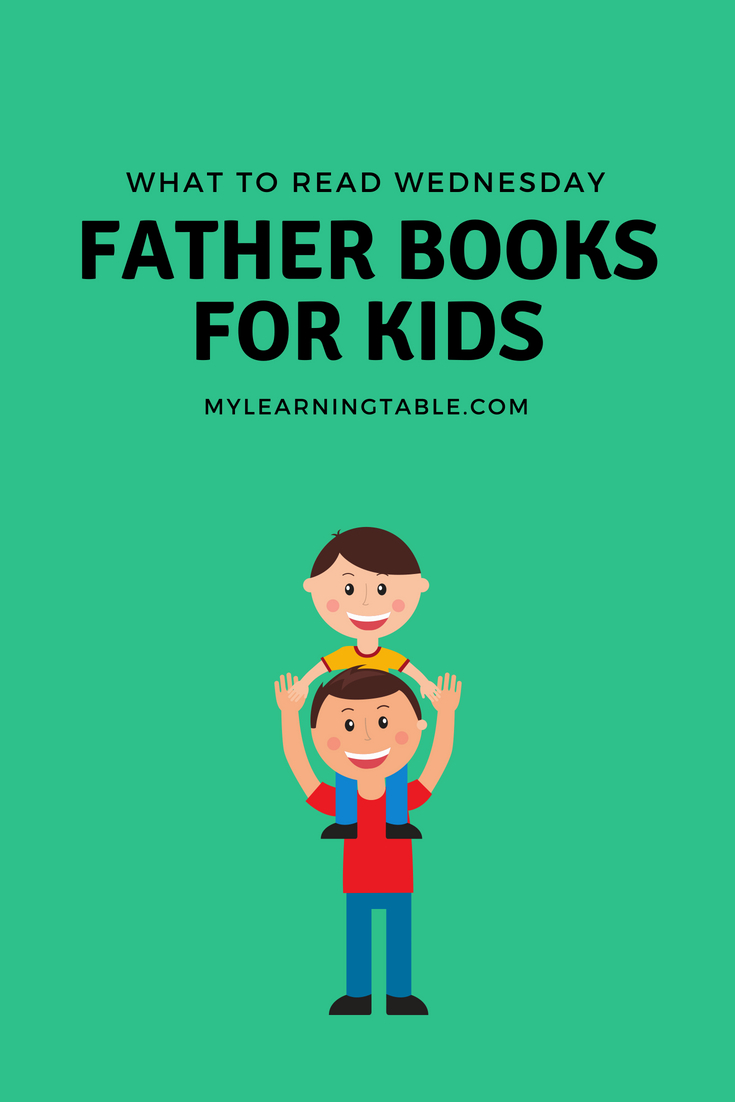 Father books for kids