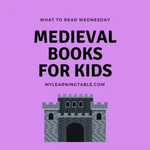 Learning about Medieval times with picture books is a great way to introduce young kids to this historical topic. Who can resist finding out about kings and queens, and castles and knights, and even a dragon or two? It's never too early to introduce young students to the works of William Shakespeare. And Medieval history is full of adventure and intrigue--definitely the makings of a good story. This book list is a perfect accompaniment to a unit study or a field trip to a museum or a Shakespeare play.