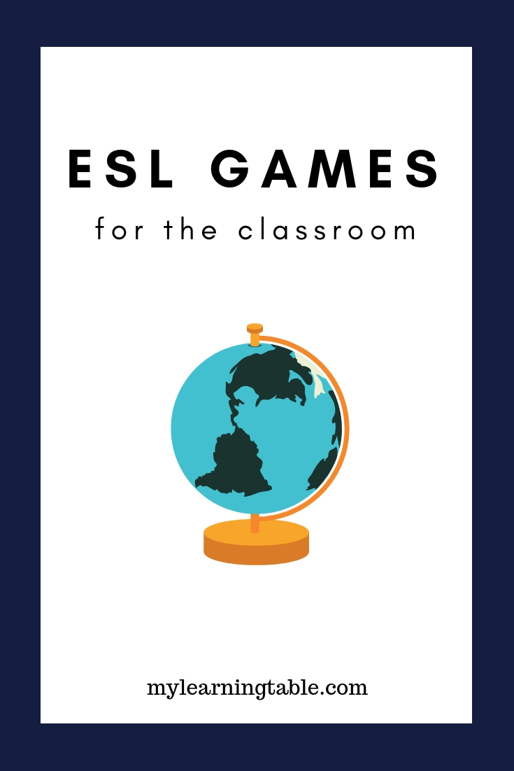 Written by an experienced ESL teacher, ESL Games for the Classroom is easily adapted to different classroom scenarios, including small and large class sizes and even one-on-one lessons.