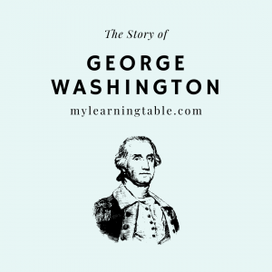 George Washington for new readers