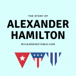 Alexander Hamilton for new readers